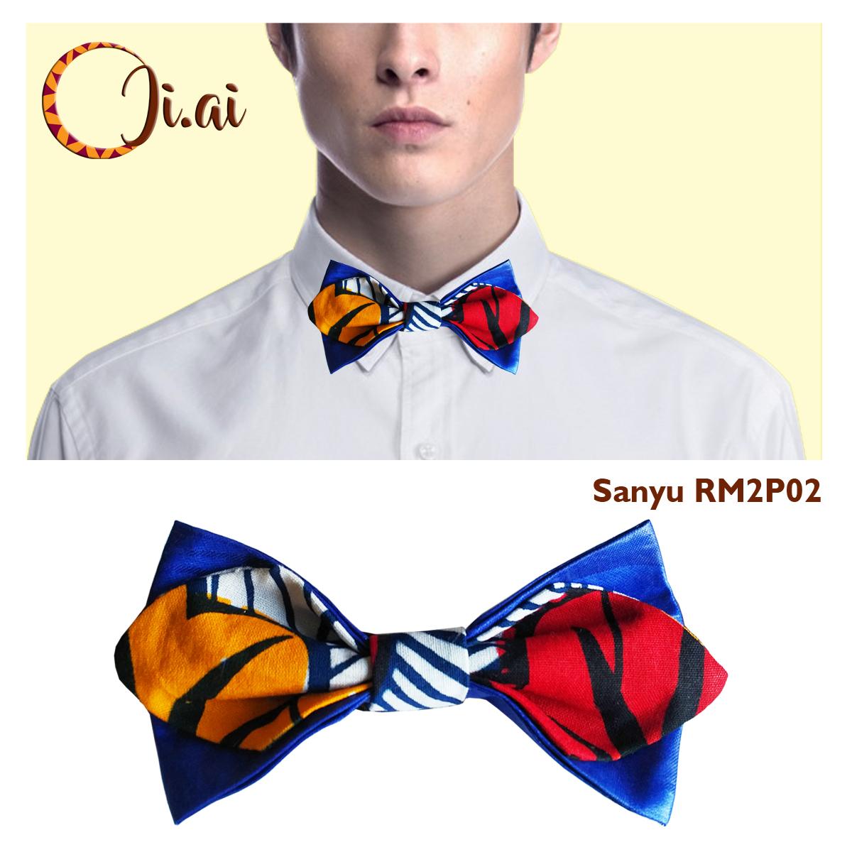 ji-ai kitenge bow ties-02
