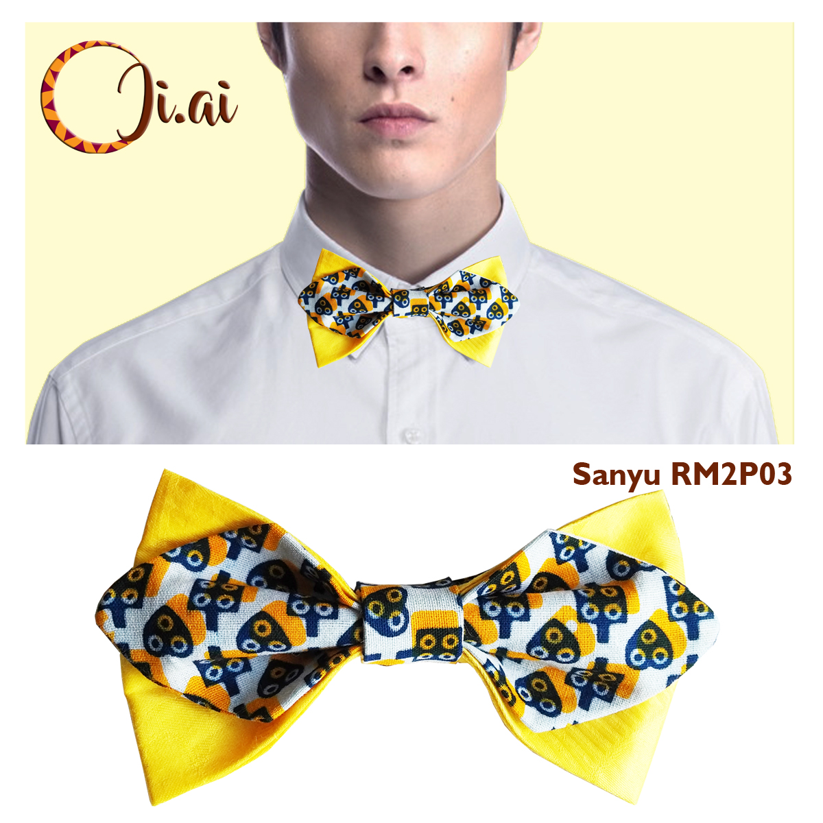 ji-ai kitenge bow ties-03