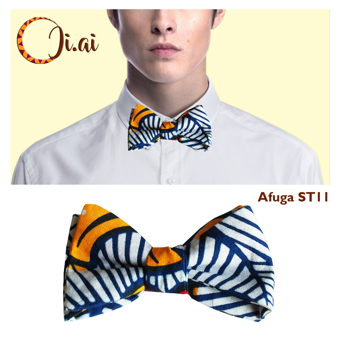 ji-ai kitenge bow ties-11