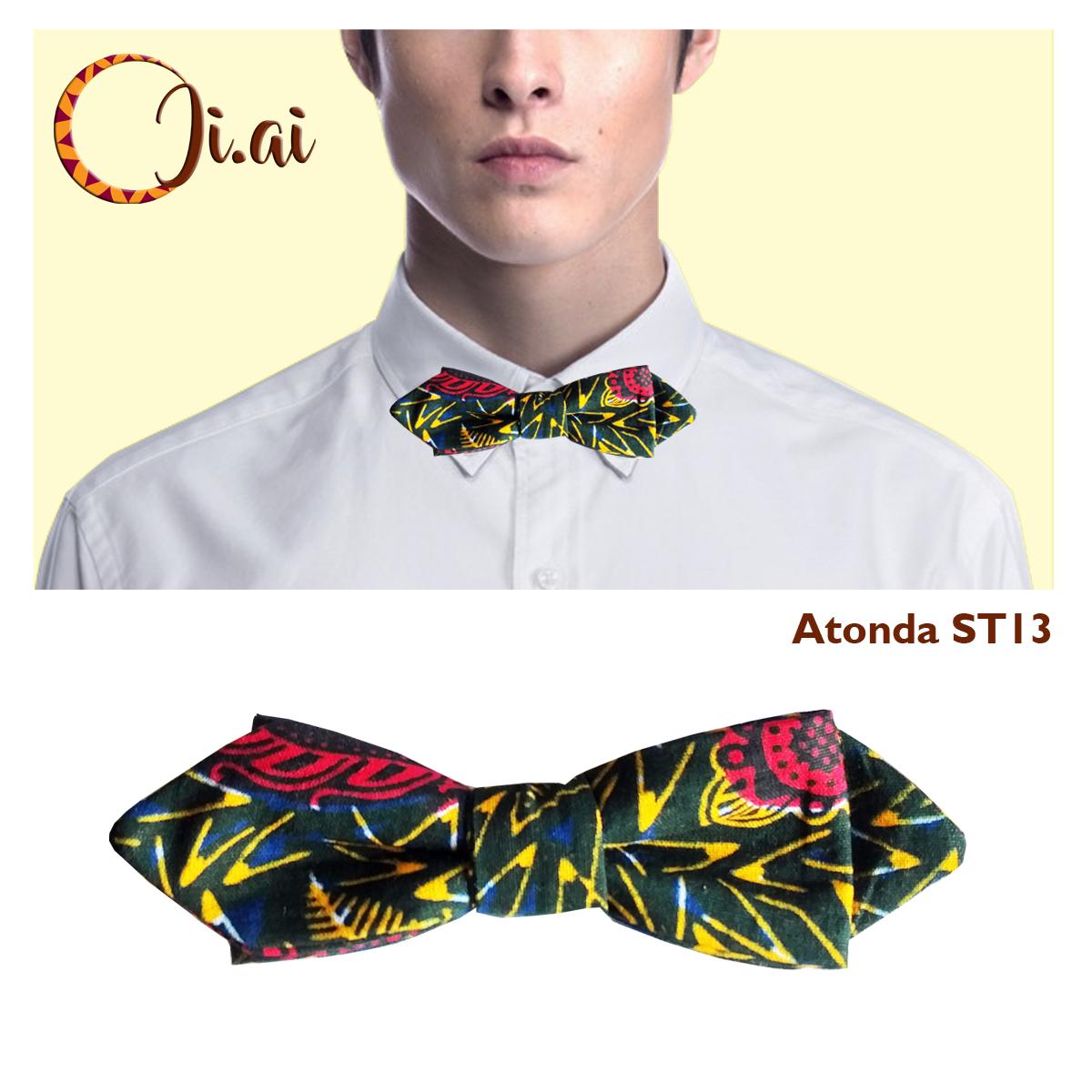 ji-ai kitenge bow ties-13